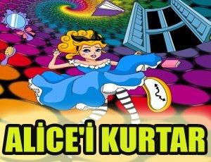 Alice'i Kurtar