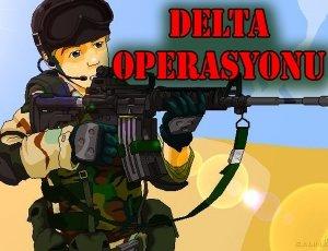 Delta Operasyonu