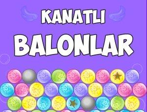 Kanatlı Balonlar