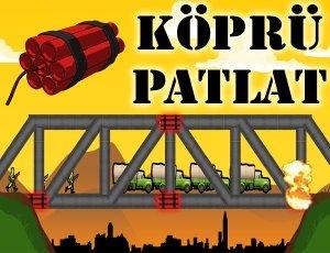 Köprü Patlat