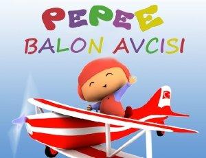 Pepee Balon Avcısı