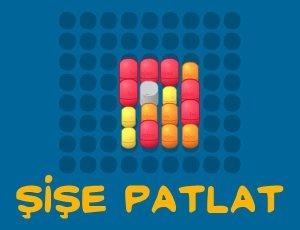 Şişe Patlat